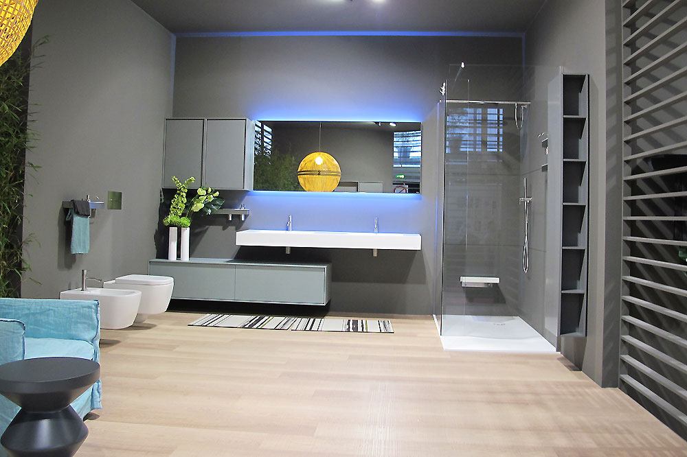 Antonio lupi design badkamer 2012 - Badkamer meubilair merk italiaans ...