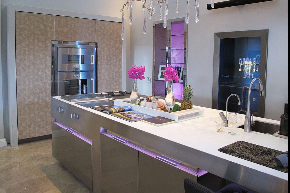 Design keuken decoratie beste inspiratie voor interieur design en meubels idee n - Onderwerp deco design keuken ...
