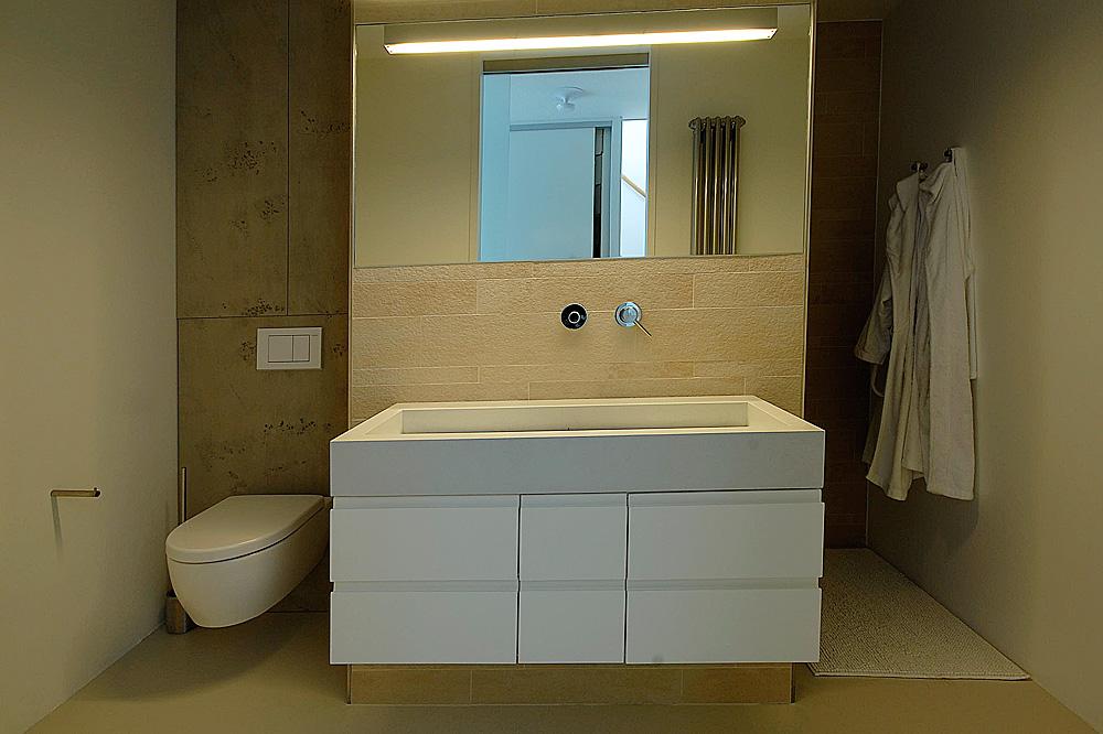 Ontwerp Slaapkamer Met Badkamer : badkamer-ontwerp