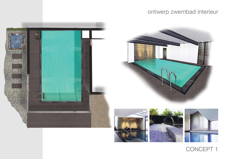 Design ontwerpen - Omgeving zwembad ontwerp ...