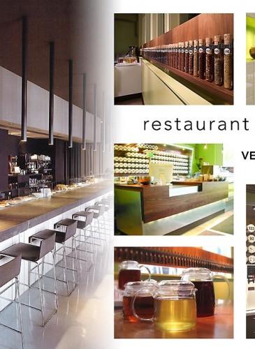 Jasper jansen ijssalon ontwerp for Jansen restaurant