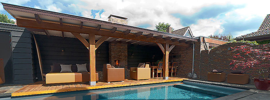 Home versteegh design - Zwembad interieur design ...