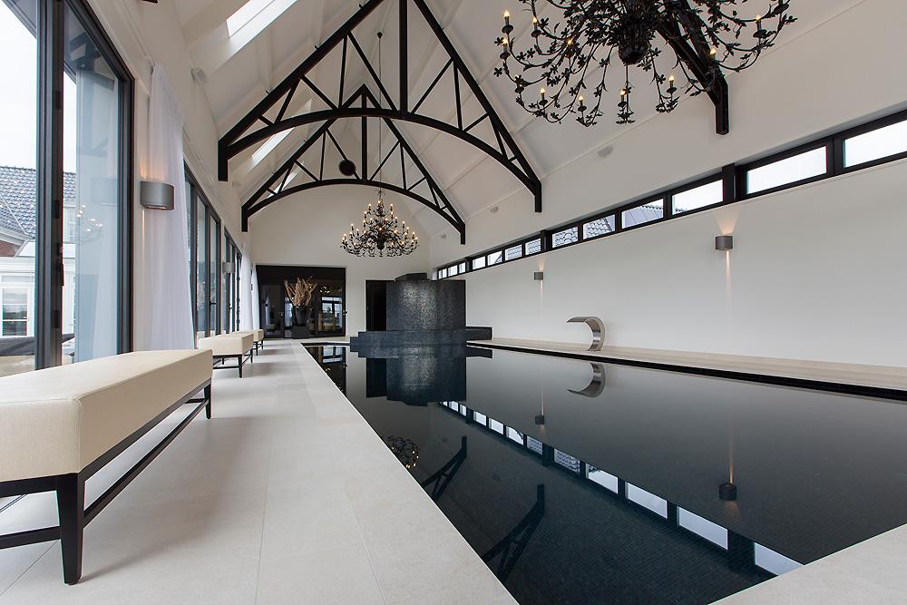 Zwembad huis for Zwembad desing