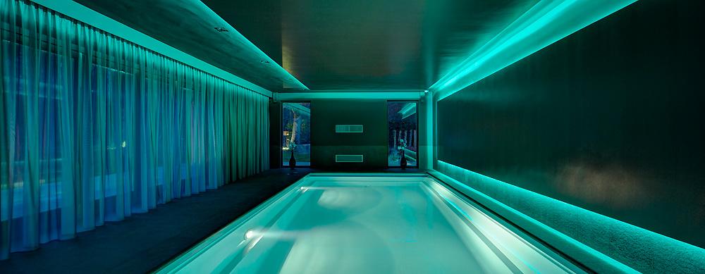 Zwembaden ontwerp februari 2014 - Huis design met zwembad ...