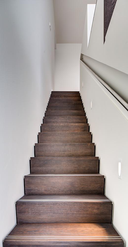 Interieur appartement design new orleans rotterdam - Interieur ontwerp trap ...
