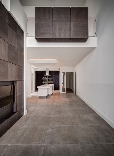 Interieur appartement design new orleans rotterdam for Appartement rotterdam