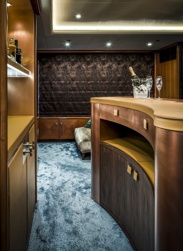 costum yacht design