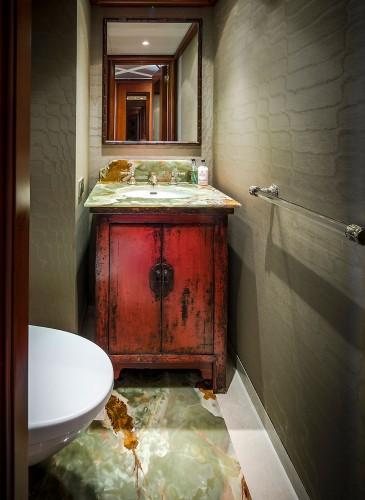 design toilet yacht