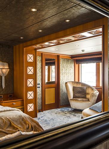 giorgetti yacht
