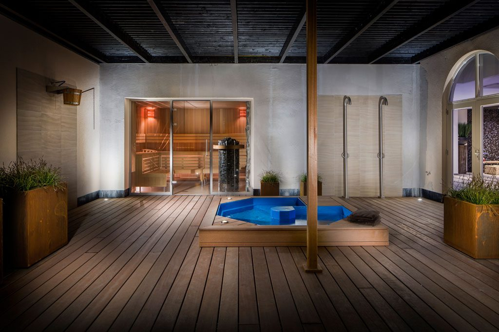 Spa Domburg Versteegh Design