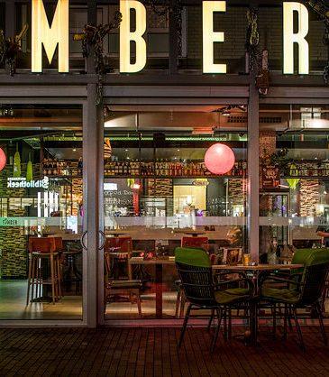 restaurant-Timber