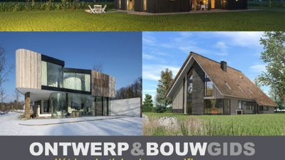 Versteegh-Design in de Architectuurguide