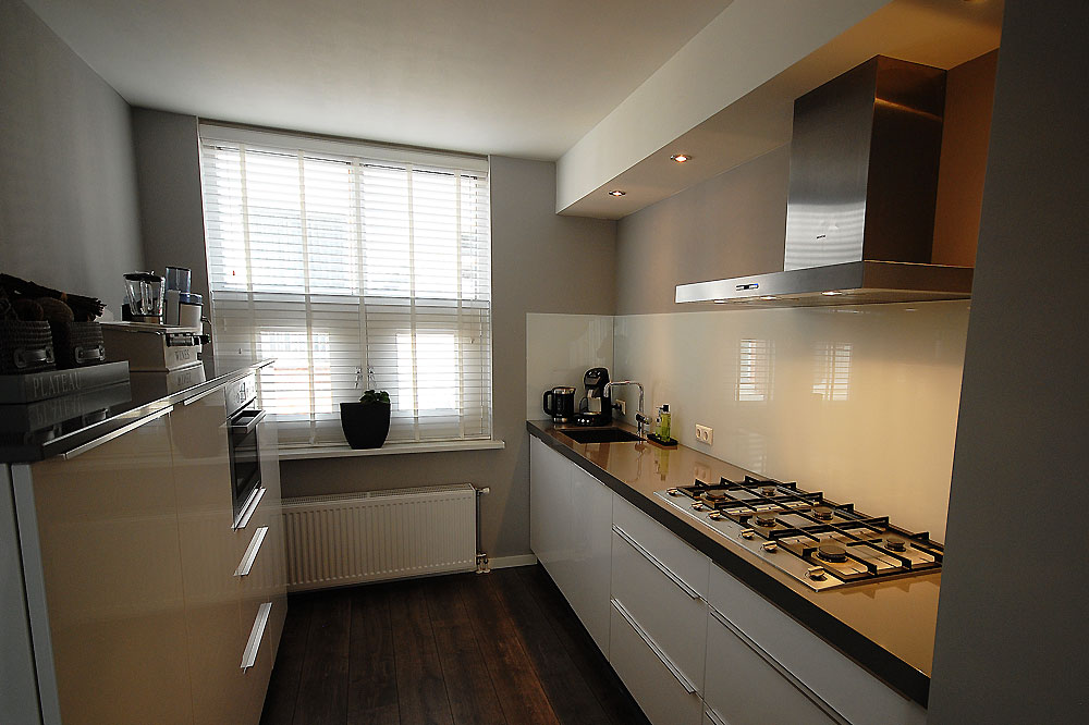 Design Kleine Keuken : M keuken ontwerp versteegh design architecture interior landscape