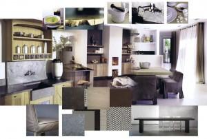 eetkamer-keuken-landelijk-stoer - VERSTEEGH DESIGN architecture ...