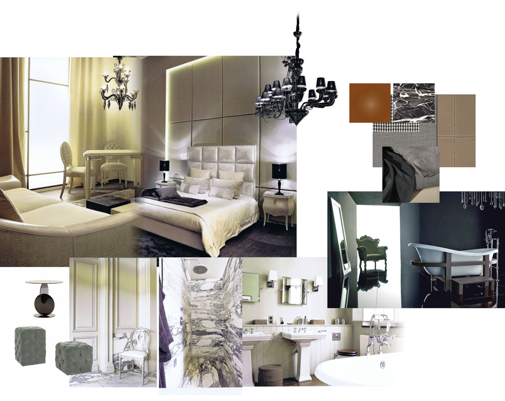 slaapkamer-douche-garderobe-new-classic - VERSTEEGH DESIGN ...