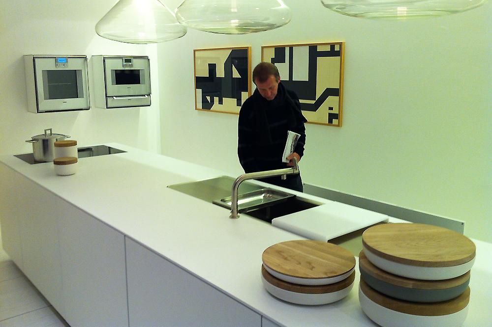 Interieur kortrijk bulthaup versteegh design architecture interior