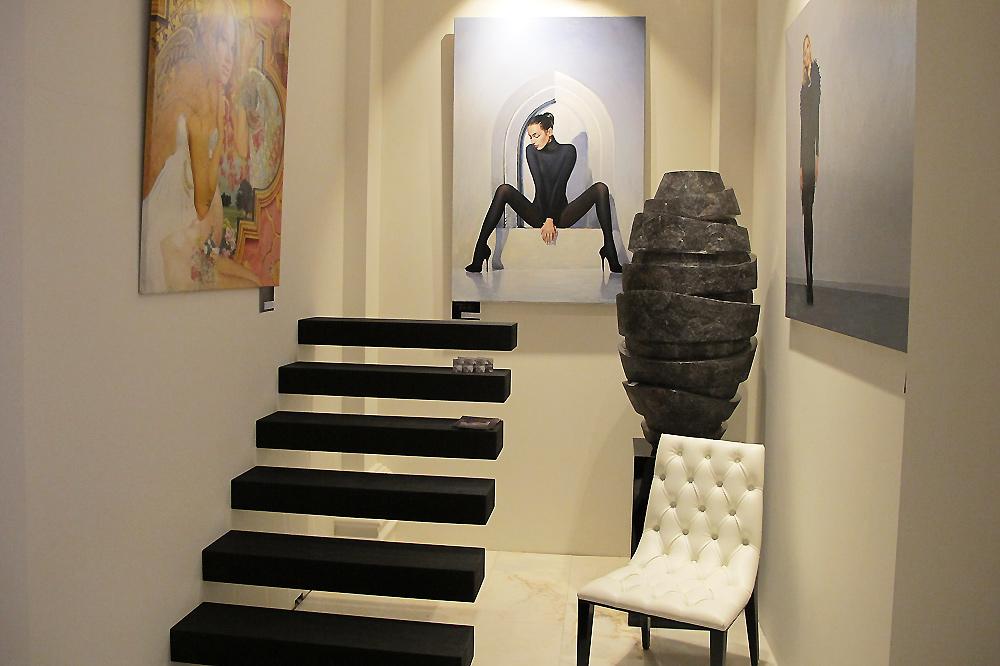 Van Ham Keukens : Masters of lxry 2012 marco van ham villa versteegh design