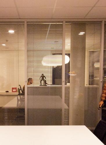 kantoor-design