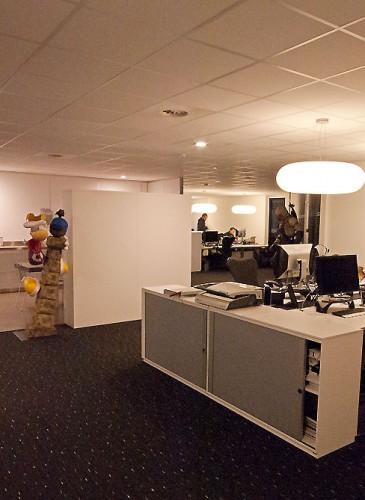 werkplek-design