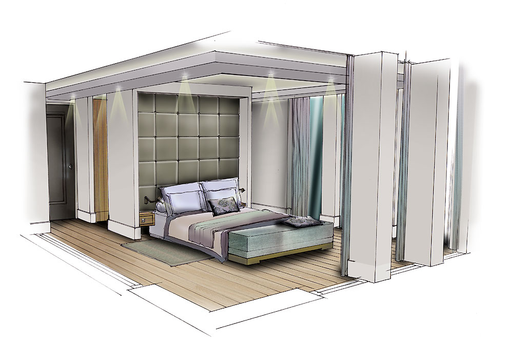 Bijzondere kantoor winkel wellness en woninginrichting for 3d interieur ontwerpen