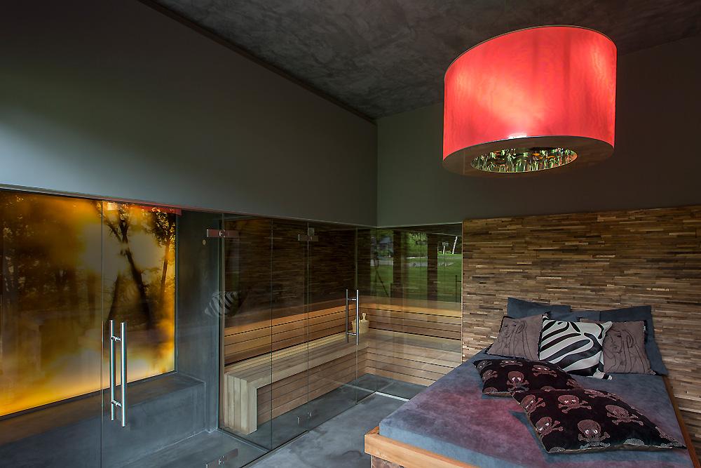 Woonkamer Inrichten Glamour : Glamour wellness interieur ontwerp versteegh design architecture