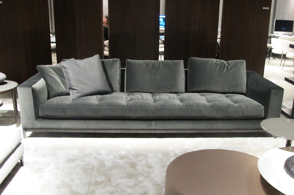 Design Bank Minotti.Minotti Design Bank Versteegh Design Architecture Interior
