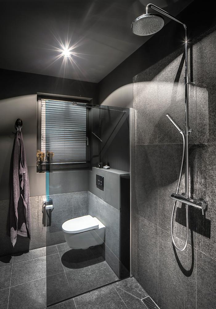 wellness-badkamer - VERSTEEGH DESIGN architecture interior landscape ...