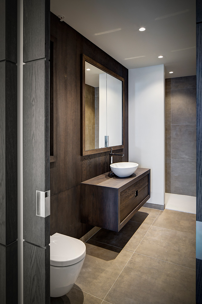 interieur appartement design new orleans rotterdam. Black Bedroom Furniture Sets. Home Design Ideas