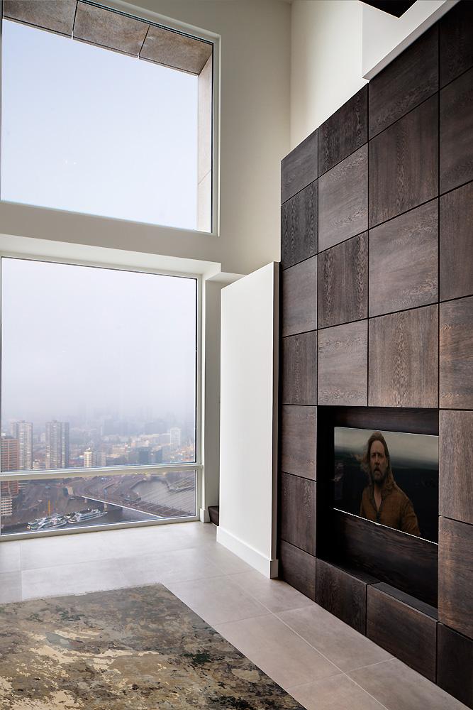 Interieur Appartement Design New Orleans Rotterdam