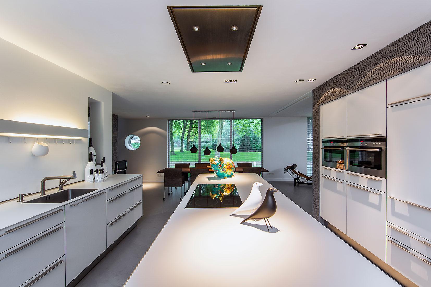 Design keuken ontwerp versteegh design architecture interior
