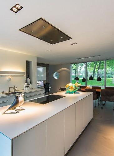 keuken-ontwerp