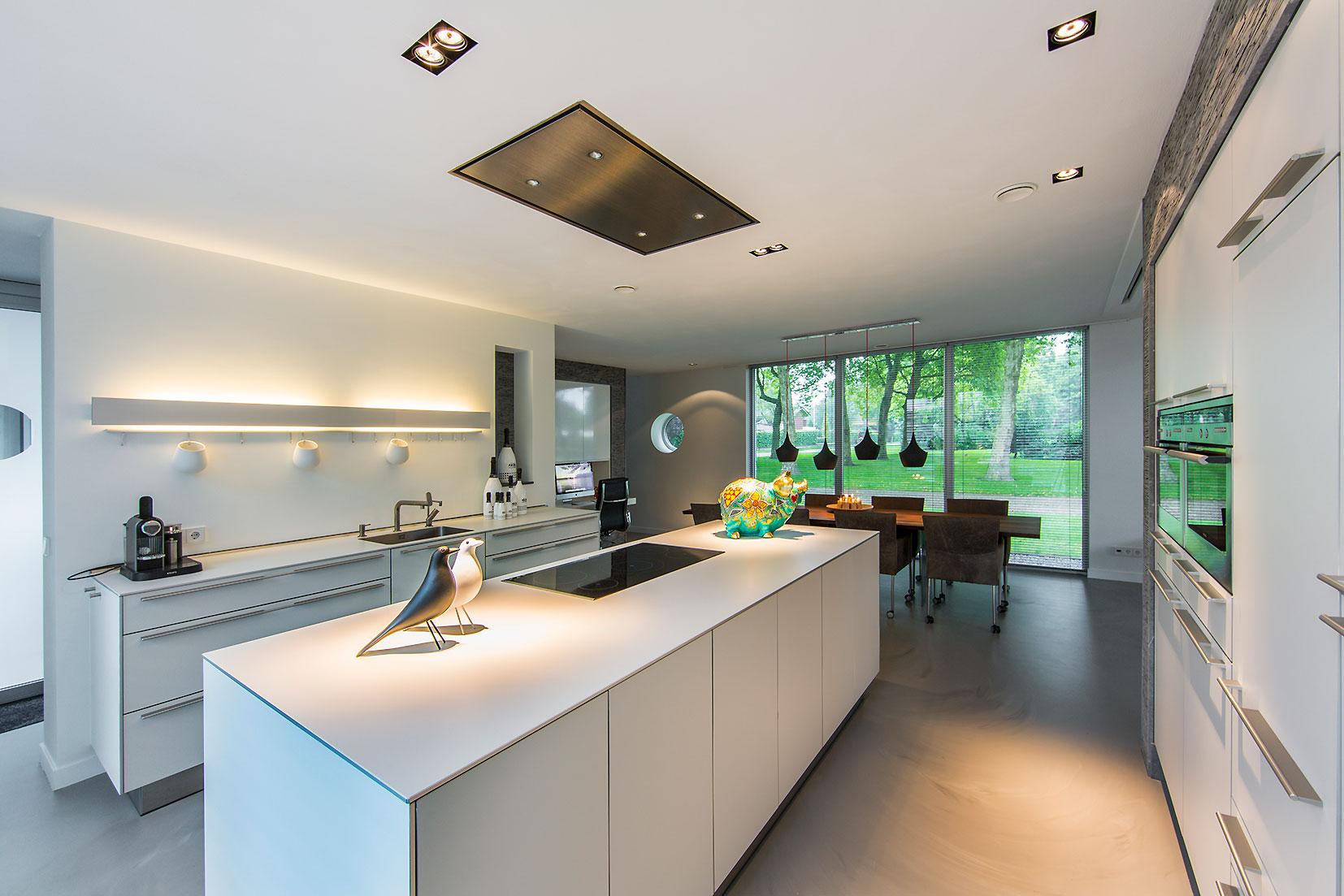 Keuken ontwerp versteegh design architecture interior landscape design