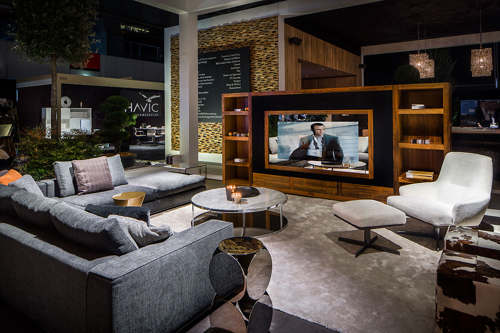 B exclusive versteegh design multimedia meubel versteegh design