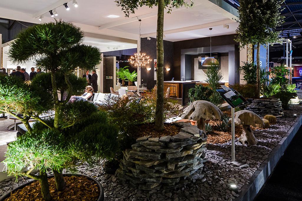 B exclusive versteegh design tuin ontwerp versteegh design