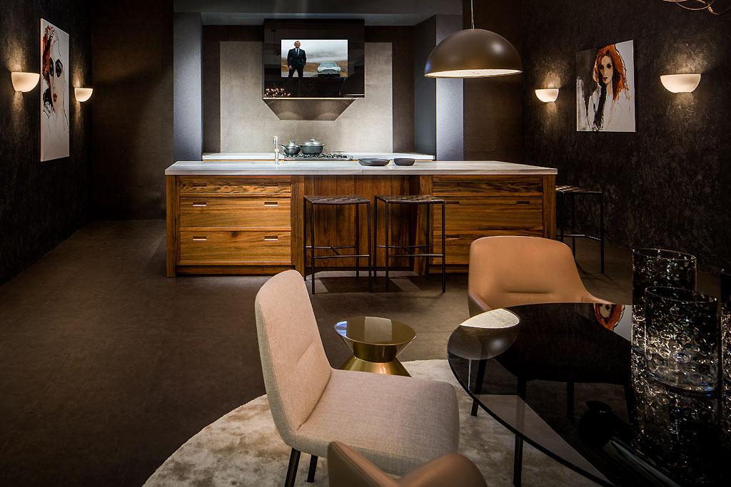 Tv In Keuken : Tv in keuken luxe feature wall interior design gallery u het beste