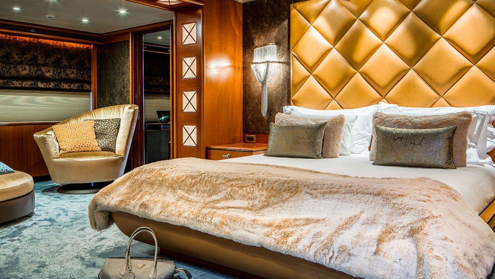 Interior Design Feadship Mega Yacht