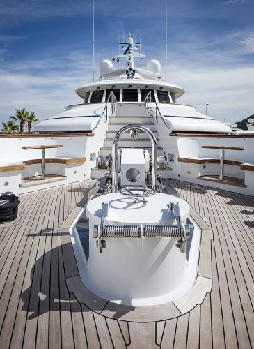 yacht architect
