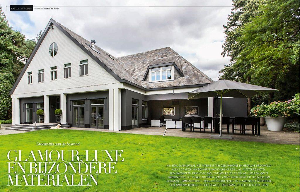 Publicatie Excellent Magazine Zomer 2016 - VERSTEEGH DESIGN ...