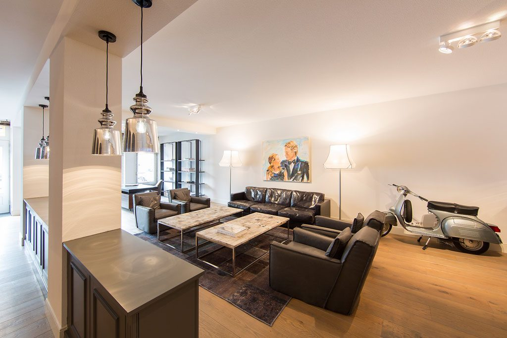 bergers interieurs versteegh design