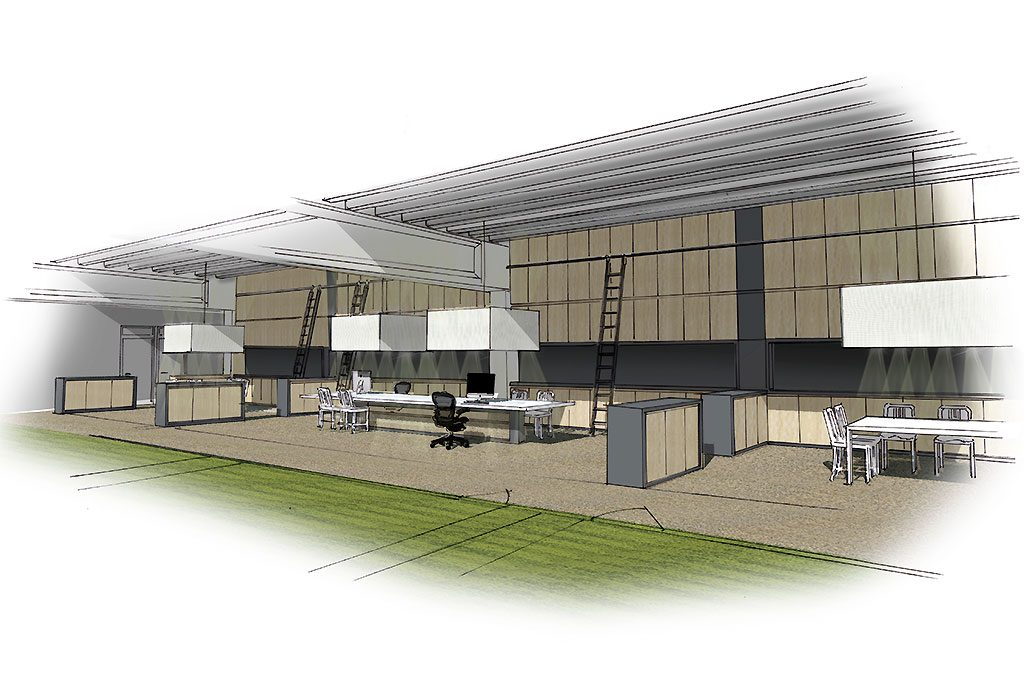 Design Kantoor Bureau.Kantoor Inrichting Wolkat Fibre Recycling Bv Versteegh Design