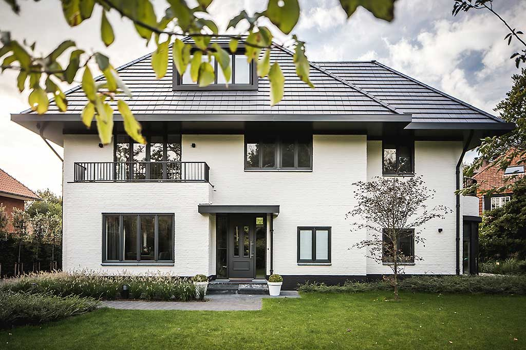 Huis Met Design : Villa renovatie versteegh design architecture interior landscape