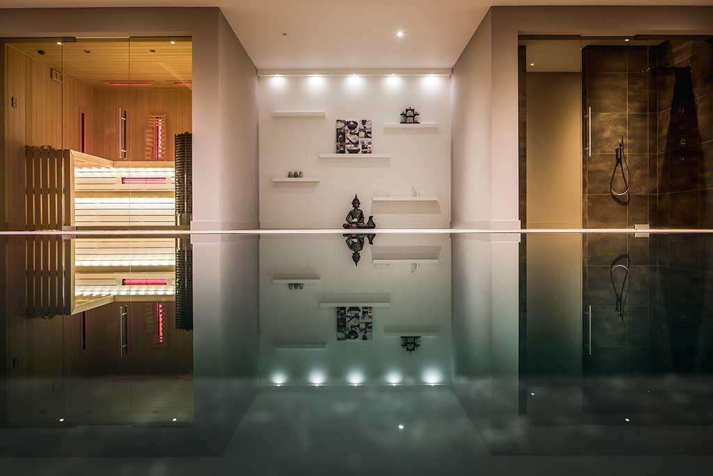 Versteegh design ontwerp zwembad versteegh design