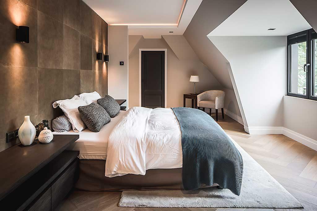 Versteegh design slaapkamer interieur ontwerp versteegh design