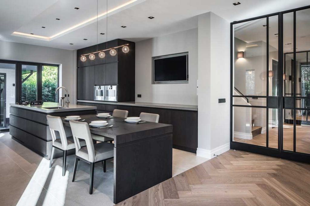 De Groot Interieur Realisatie.Versteegh Design Uw Interieur Ontwerper Voor Oosterhout En