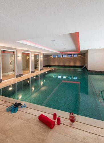souterrain-zwembad