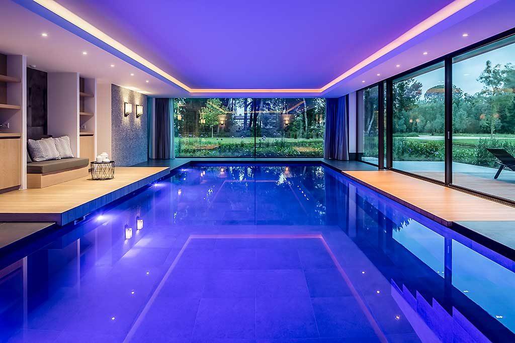 Versteegh design zwembad ontwerp versteegh design architecture
