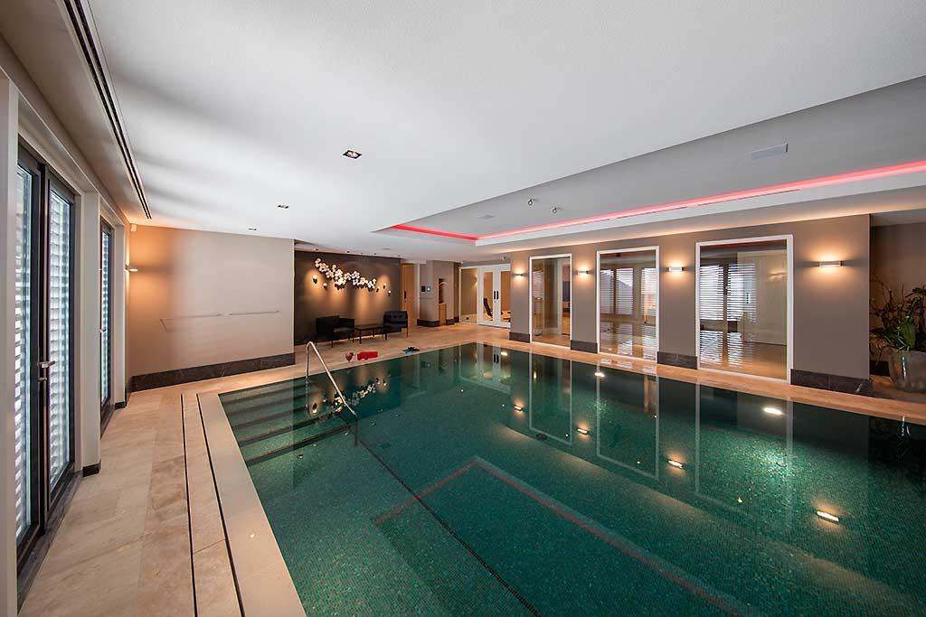 Zwembad ontwerp versteegh design architecture interior landscape