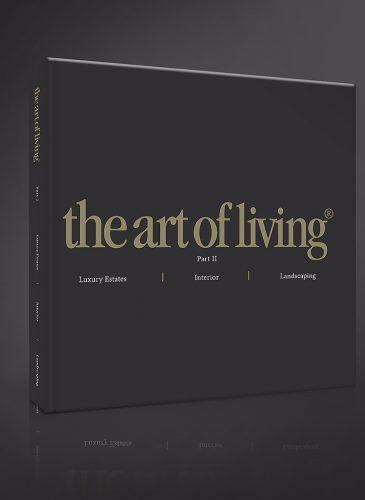 The-Art-of-Living-Hardcover-boek-2019